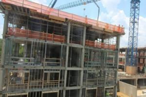 senior living construction management