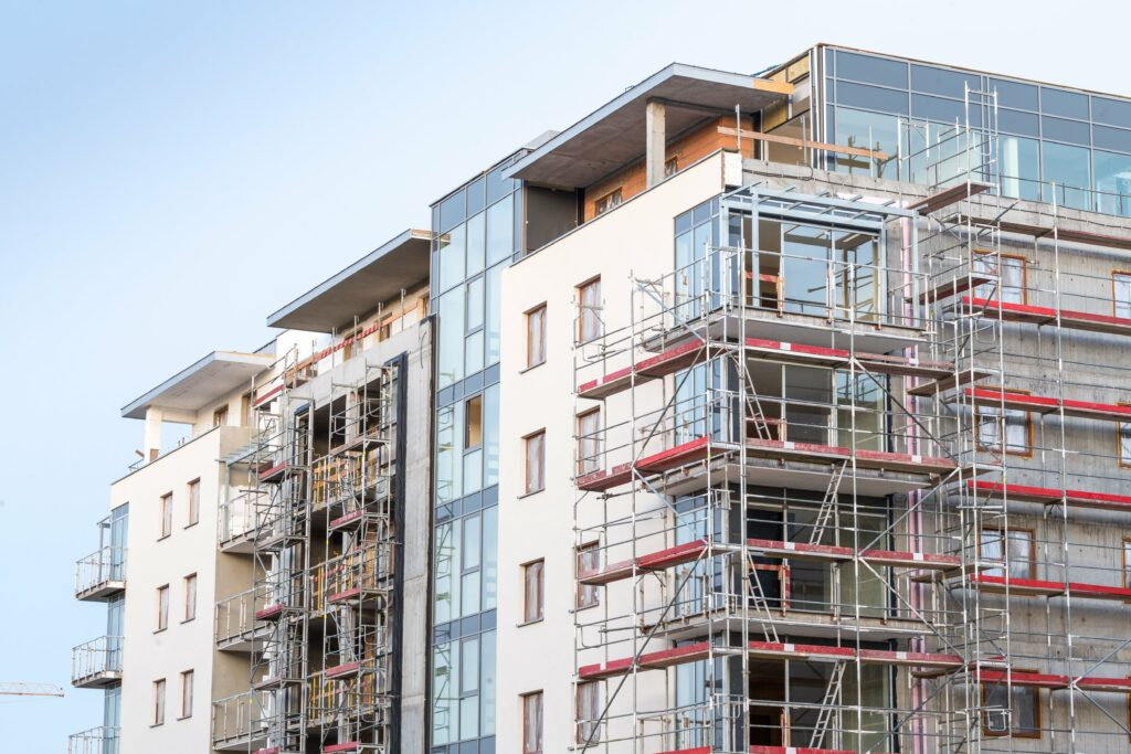 A construction consultant perspective on trends in construction pricing.